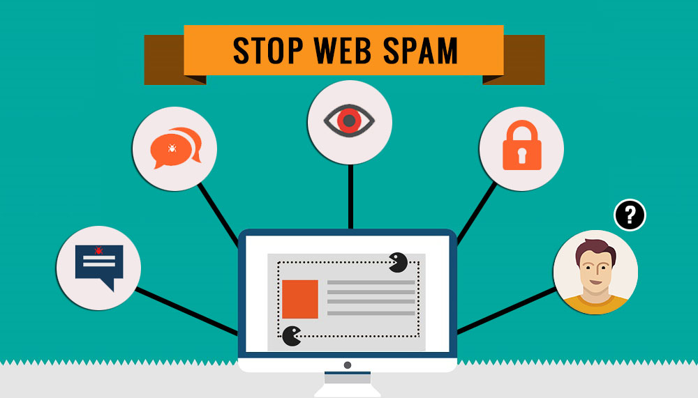 How to Stop Webform Spam