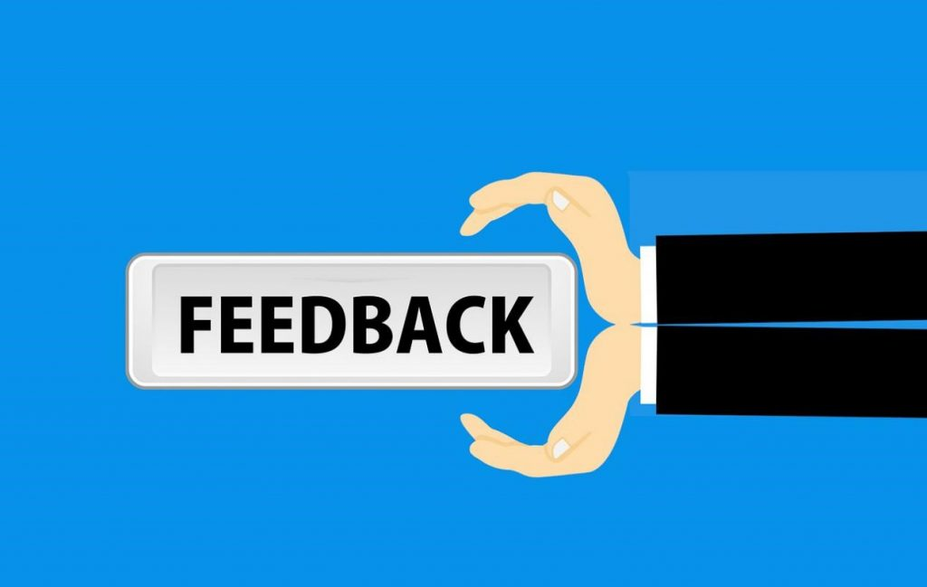 Instant Customer Feedback