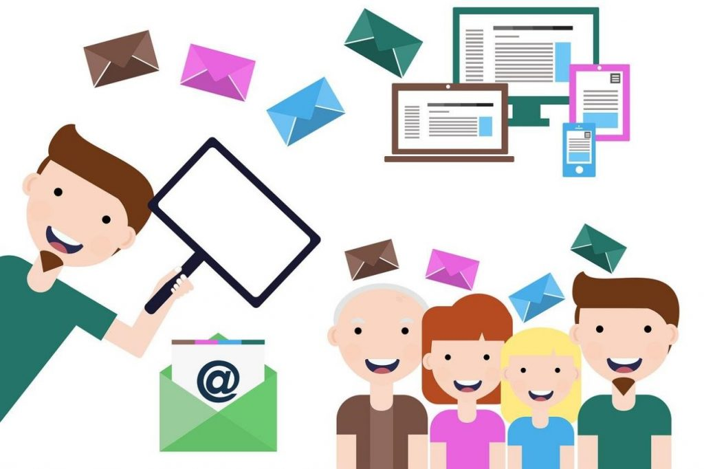 Engage with Email Subscribers